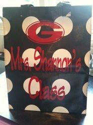 Mrs. Shannon's First Grade Class