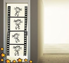 Buenos días amigos, os queremos mostrar una increíble forma de conseguir puertas decoradas. Fácil y rápida decoración con vinilos decorativos, obteniendo resultados profesionales y personalizados. ¡Muchos más modelos te esperan! https://www.vinilosinfantiles.com/vinilos-para-puertas/