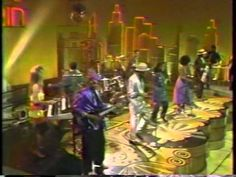 The Finest ~ The S.O.S. Band [Soul Train - June 14, 1986]