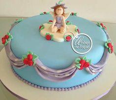 Fairy Cake  by Danielle Rollemberg - Umbigo no Fogão