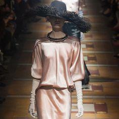 Lanvin Paris Fashion Show 2014 | Lanvin Fall 2014 Runway Show | Paris Fashion Week