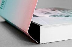 DIE GROSSE Kunstausstellung NRW - Exhibition Catalogue by MORPHORIA DESIGN COLLECTIVE, via Behance