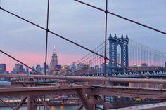 New York in una settimana? Si può, e si può vedere tutto il meglio e con tutta la calma necessaria per scoprire i diversi quartieri.