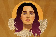 The pop star's Pentecostalism asserts that God plays an intimate role in every decision she makes, no matter how large or small.