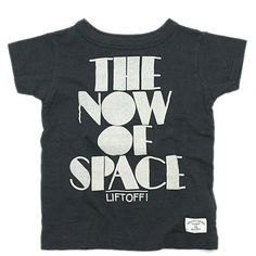 GROOVY COLORS (groovy Colors): ## mbar of brand children's clothing] guinea SPACE T-shirt 2BK black mail order