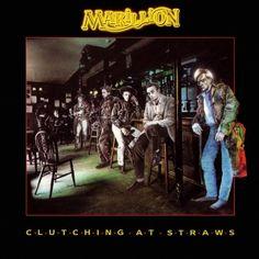 Marillion - Clutching at Straws (1987) - MusicMeter.nl