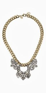 50 Yr necklace Lulu Frost for Whistles