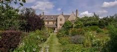 cotswold mansions in england - Yahoo Image Search Results