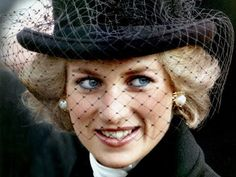 USA - Princess Diana Collects Humanitarian Award - YouTube