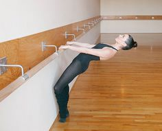 How to Get a Barre Body: 6 Moves From the Country's Best Instructors