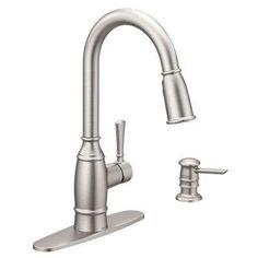 53 best plumbing kitchen sink faucets images kitchen sink faucets rh pinterest com