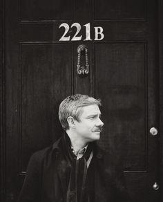 When John became Watson... http://pinterest.com/aggiedem/the-best-of-benny/ http://pinterest.com/aggiedem/sherlock-addict/ http://pinterest.com/aggiedem/sherbatched-or-cumberlocked/