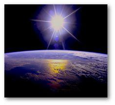"""Egocentric Orbit"" by John Cory.  Flash Fiction Online.  September 2013"