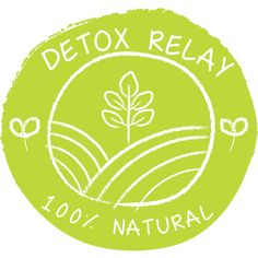 Detox Relay - Fine Detoxification Tips