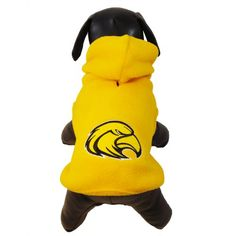 Southern Miss Golden Eagles Jacket