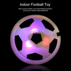 Cheap football toys, Buy Quality balls colores directly from China hover ball Suppliers: OCDAY 1 pieces Hover Ball Air Power Soccer Ball Colorful Disc Indoor Football Toy Multi-surface Hovering and Gliding Outdoor Toy Outdoor Toys, Outdoor Fun, Marshmello Helmet, Led Furniture, Novelty Lighting, Sports Toys, Brand Store, Football, Plein Air