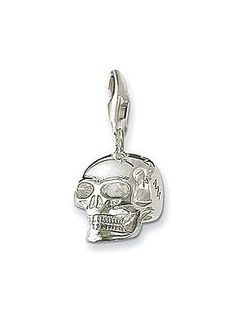 Thomas Sabo Charm Club Skull