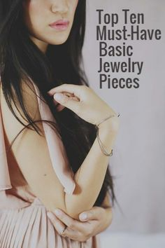 These jewelry pieces are perfect to style with any outfit on any day!
