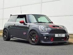 eBay: 2013 13 MINI JOHN COOPER WORKS GP EDITION + 1 OF 2000 + FSH + STUNNING #minicooper #mini Mini Cooper S, John Cooper Works, Mini Clubman, Mini S, Trucks, Graphics, Vehicles, Ebay, Cars
