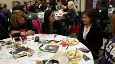 Our first-ever JA's Leading Ladies seminar was a huge success yesterday! Students participated in a day of #mentoring and #empowerment led by dozens of successful #businesswomen from our local community. It was surely a day these young women will never forget and based on their impressive #elevatorspeeches, they left inspired to do great things! Special thanks to all of our speakers and sponsors who made this workshop possible!