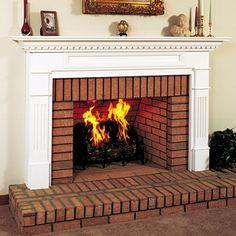 56 best traditional wood mantels images fireplace mantel surrounds rh pinterest com