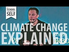 Climate Change in 10 minutes - by Elon Musk