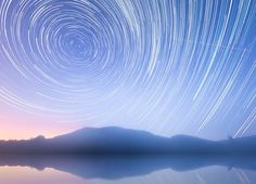 Free Image on Pixabay - Star Trails, Star Star Trails, Patterns In Nature, Free Pictures, Royalty Free Images, Waves, Stars, Outdoor, Blog, Sleep Apnea