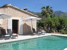 Fincas Mallorca - Casita Limon / Sóller...i would love a little finca
