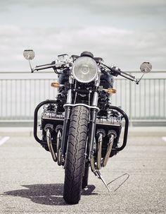 Honda CBX1000 by Motoarchitectura source: Hell Kustom