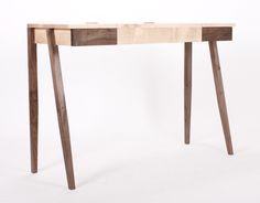 Bespoke dressing table – Sebastian Cox Furniture