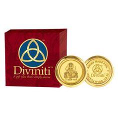 Lord Ganesha Gold Coins