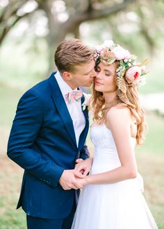 Charming Russian Wedding in South Carolina - Bajan Wed : Bajan Wed