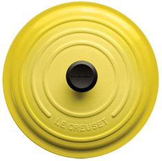 Soleil - Soleil draws on the sun-filled spirit of late afternoon gatherings in the southeastern French countryside. With its radiant range of yellows, Soleil is a sophisticated, appealing gradient that arcs from soft butter to bright citrus. Explore the Soleil Collection at Le Creuset!