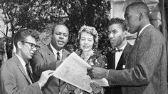 PBS:  Black History Month