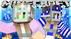 Little Kelly Minecraft - Little Kelly Adventures - SCUBA DIVING FUN! w/ ...