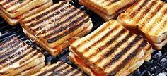 Planne met Braaibroodjies | Boerekos.com – Kook met Nostalgie Biltong, Campfire Food, South African Recipes, Marmite, Stuffed Green Peppers, Soul Food, Waffles, Side Dishes, Sandwiches