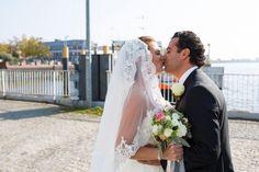 Hochzeitsfotografie in Bremen – Vegesack / Strandlust