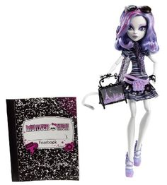 Mattel Y7295 - Monster High Scaris Catrine DeMew, Puppe Monster High http://www.amazon.de/dp/B00B3Q6JGE/ref=cm_sw_r_pi_dp_8wShwb1EXTH94