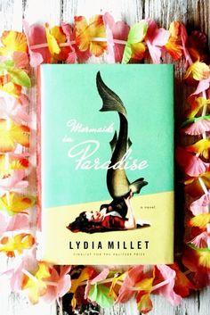 Mermaids, kidnappers, and mercenaries hijack a tropical vacation in this genre-bending sendup of the American honeymoon.