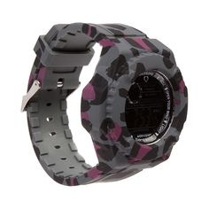 Wize and Ope Gummy Watch