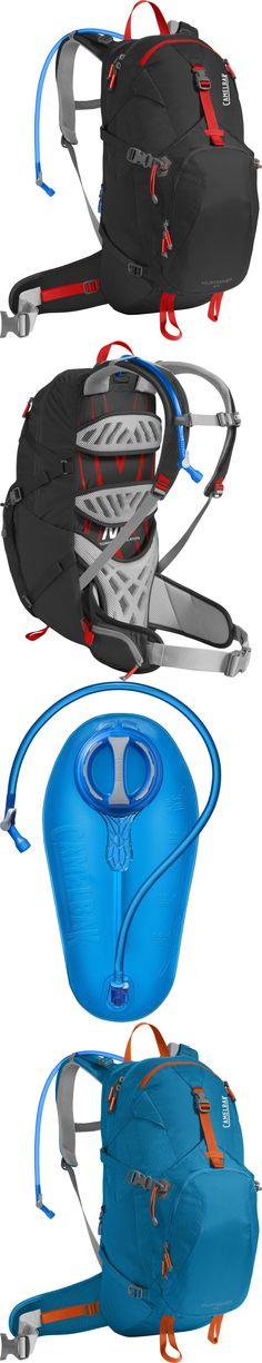 Hydration Packs 87125: Camelbak Fourteener 24 - Black Fiery Red Or Blue Pumpkin -> BUY IT NOW ONLY: $67 on eBay!