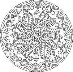 Mandala  www.tdah.be