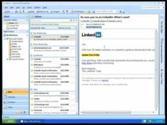 How to Use Microsoft Outlook (Part 1)