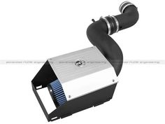 aFe MagnumFORCE 2005-2009 Jeep Grand Cherokee/ 2006-2009 Jeep Commander V8 4.7L Stage 2 Cold Air Intake System with Pro 5R Air Filter