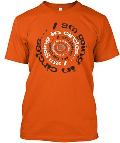 Going in Circles LE by DnA | Teespring
