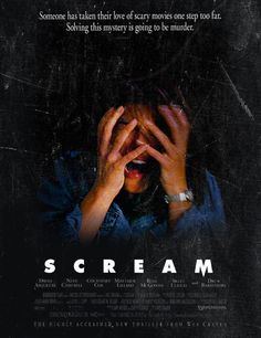 an analysis of the horror movie scream created by wes craven Scream drew barrymore (and ghostface) in the iconic opening scene of  the  story of a group of horror movie-savvy teens being picked off.