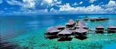 i went here once .. the view was .... WONDERFUL ,pulau redang terengganu - Google Search