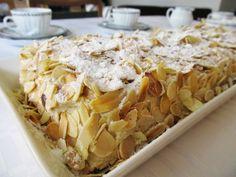 Ellen Svinhufvudin kakku – The Ellen Svinhufvud Cake