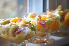 The Lazy Daisy Kitchen: lazy daisy fruit salad