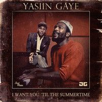 """Yasiin Gaye - """"I Want You 'Til The Summertime"""" (Soul Mates 7"""" remix) by okayplayer on SoundCloud"""